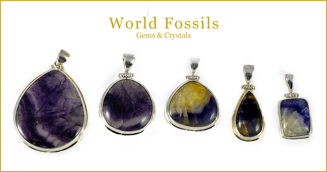 World fossils bluejohn blue john gem quality bluejohn click for larger image aloadofball Images